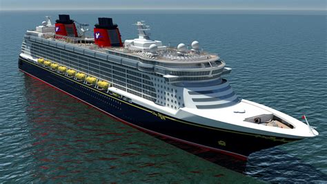 Best New Cruise Ships That Will Be Launched In 2011 - EXtravaganzi