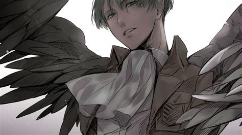 Tons of awesome attack on titan levi ackerman wallpapers to download for free. Captain Levi Wallpaper (74+ images)