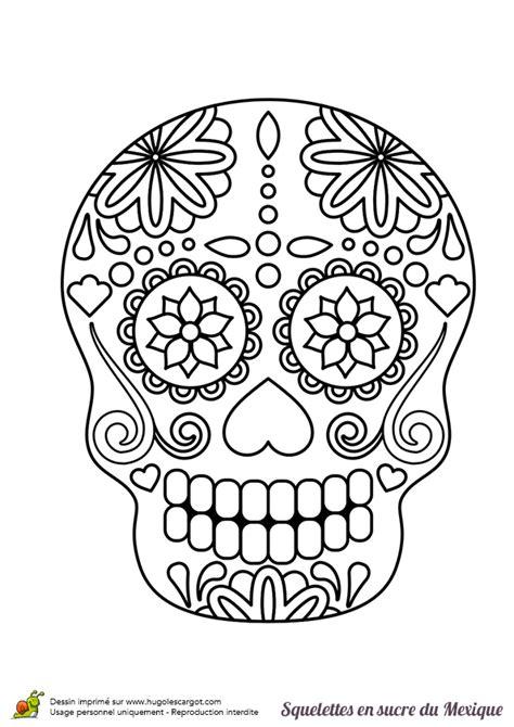 jeux de cuisine pour fille gratuit en ligne coloriage squelette sucre fleurs sur hugolescargot com