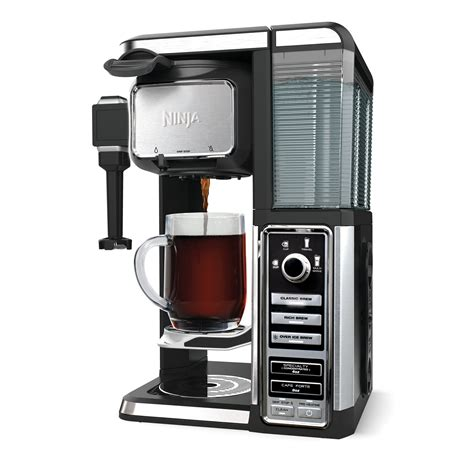 4.4 out of 5 stars, based on 8057 reviews 8057 ratings current price $35.00 $ 35. Ninja Single-Serve System Coffee Maker | Wayfair
