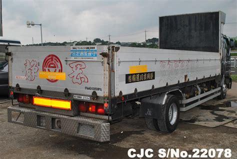 1992 Hino Ranger Truck For Sale  Stock No 22078