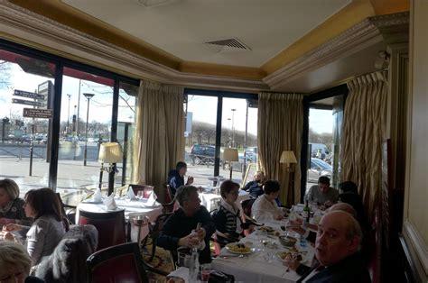 restaurant le congres porte maillot le congr 232 s maillot restaurant 17e la sagesse du congr 232 s restaurants