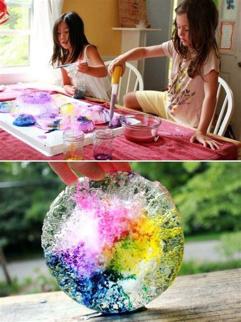 fun creative science experiments  kids