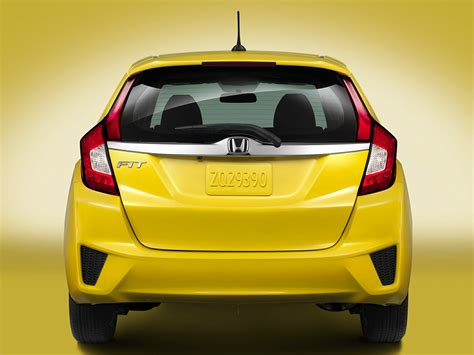 Maybe you would like to learn more about one of these? 2015 Honda Fit MPG, Price, Reviews & Photos   NewCars.com