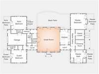 dream house plans HGTV Dream Home 2015 Floor Plan   Building HGTV Dream Home ...