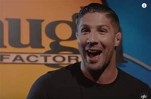Brendan Schaub talks about his unlikely journey from UFC ...