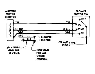 Solved Have Chevrolet Pick Rewiring The