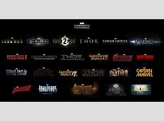 Marvel Movies RANKED 13 MCU Movies listed from Least to Greatest YouTube