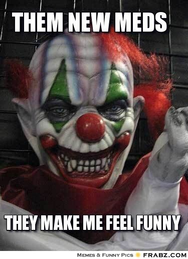 Funny Clown Memes - 27 most funniest scary meme photos and images of all the time