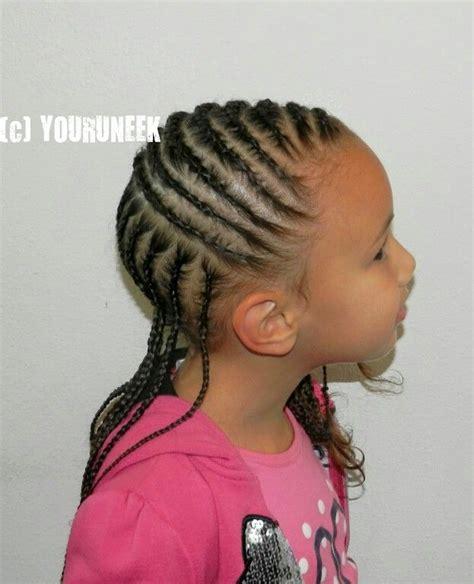 Kid Cornrow Hairstyles by Cornrows Cornrows Hair Hair Styles Hair