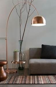 Stehlampe Weißer Schirm : die besten 10 lampen wohnzimmer ideen auf pinterest lampe esstisch graues goldschlafzimmer ~ Indierocktalk.com Haus und Dekorationen