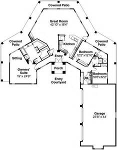 southwestern style house plans southwestern home plan styles