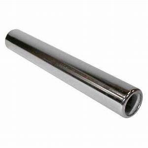 Tube D Échappement : tube d 39 chappement chrom long pour coccinelle karmann ghia vw mecatechnic ~ Melissatoandfro.com Idées de Décoration