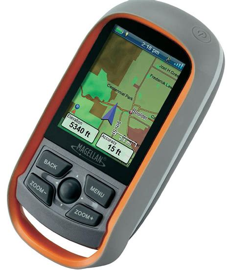 Best Boat Gps Reviews by How To Choose A Gps 10 Of The Best Gps Handhelds Boats