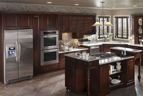 built in kitchen islands the most popular island oven arrangements for the kitchen