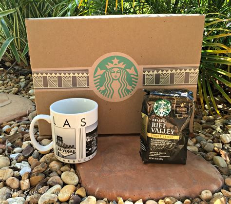 Gravitas ® blend vintage 2020. Exploring Flavors One Cup at a Time With Starbucks Single-Origin Coffees - My Rays of Sunshine
