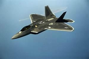Lockheed Martin F-22 Raptor 4k Ultra HD Wallpaper and ...