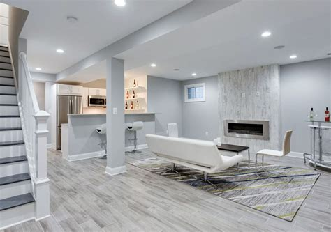 great finished basement design ideas for modern house 47 cool finished basement ideas design pictures