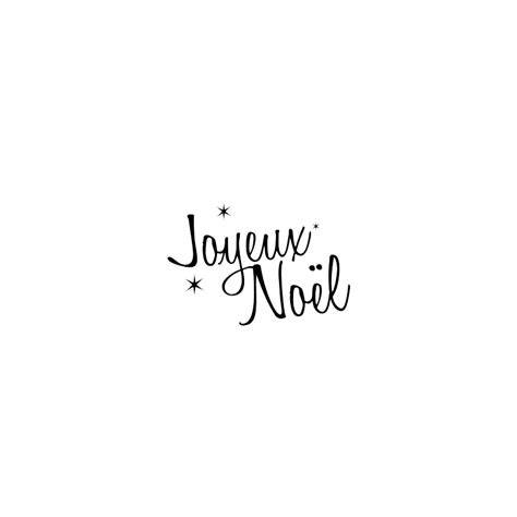 stickers joyeux noel adhesif decoratif sticker