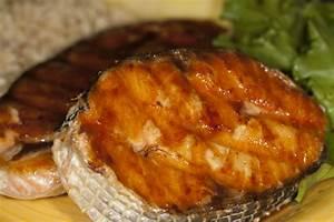 Bone Suckin'® King Mackerel Steaks | Recipe | Gluten free ...