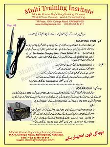 Computer Hardware Notes And Diagram In Urdu
