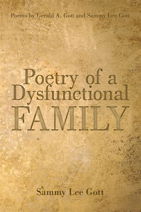poetry   dysfunctional family