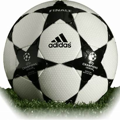 League Champions Ball Adidas 2003 2002 Finale