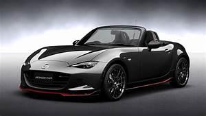 Mazda Mx 5 Tuning : mazda roadster mx 5 rs racing concept for tokyo auto salon ~ Kayakingforconservation.com Haus und Dekorationen