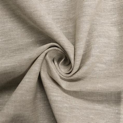 Linen Cotton Upholstery Fabric by Beige 57 Cotton Linen Flax Fabric By The Yard