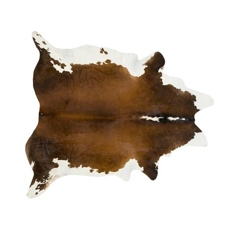 black and white cowhide southwest rugs black brown and white regular cowhide
