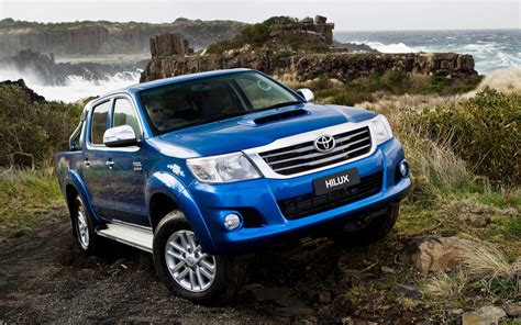 Toyota Sr5 by Toyota Hilux Sr5 Picture 14 Reviews News Specs Buy Car