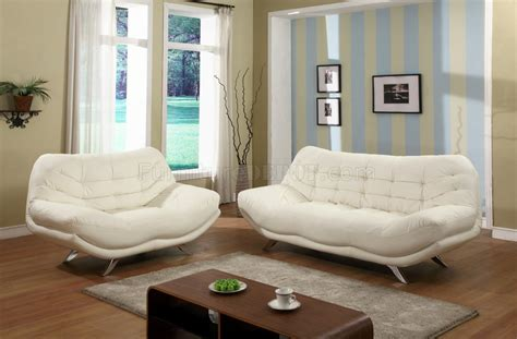 beige leather sofa and loveseat beige bonded leather modern sofa w optional loveseat