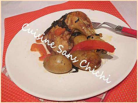 cuisine sans four recettes de poulet de cuisine sans chichi pagescuisine