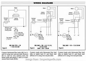 Wiring Diagram Of Thermostat Fantastic Chromalox