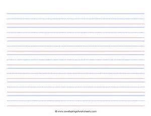 lined paper  kindergarteners bing images