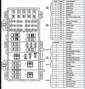 1998 Mazda 626 Fuel Pump Wiring Diagram