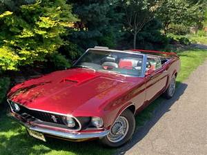 1969 Ford Mustang for sale near Franklin Lakes, New Jersey 07417 - Classics on Autotrader