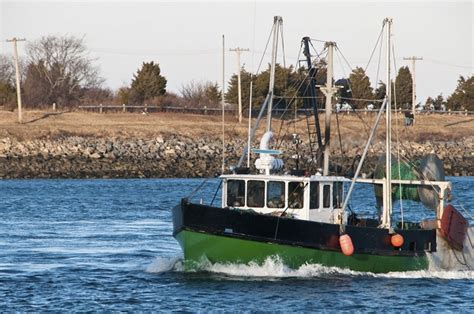 Fishing Boat Disasters by Fishermen S Alliance Seeks Federal Disaster Relief