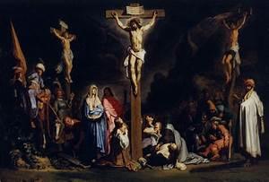 The Crucifixion | St Edwards Church, Eggbuckland