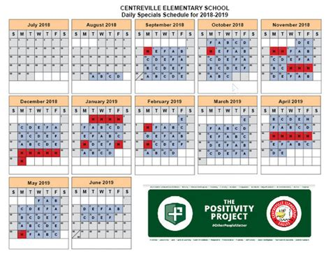 fairfax county school calendar calendars