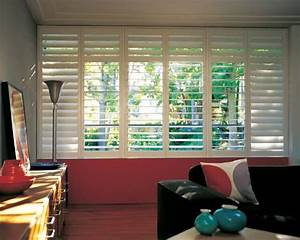 Bayside blind shade for Interior composite shutters