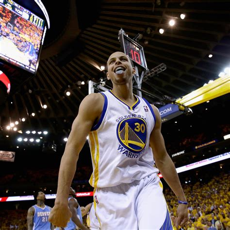 Ranking Stephen Curry's 5 Most Dangerous Offensive Moves ...
