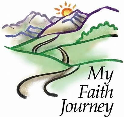 Faith Journey Lifelong Turn Hawaii October