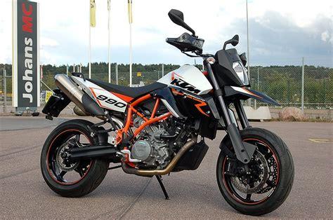 Ktm 990 Supermoto R Sport 2012 Till Salu