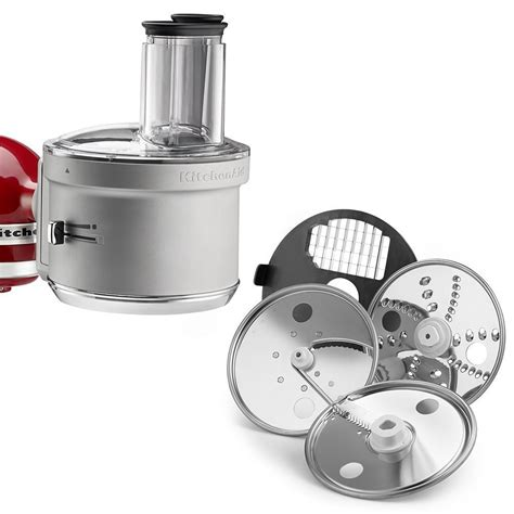 Kitchenaid Food Processor Juicing Attachment by The Best Kitchenaid Attachments You Need In Your Kitchen
