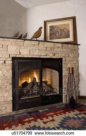 composite fireplace stock photograph of fireplaces composite surround
