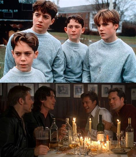 Sleepers Cast sleepers 1996 boys to derek cianfrance s the place