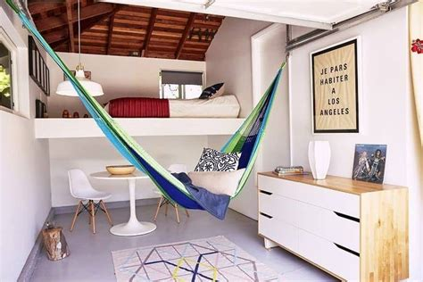 How To Hang A Hammock In A Bedroom by 15 Of The Most Beautiful Indoor Hammock Beds Decor Ideas
