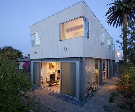 Moderne Häuser Würfel by Modul Haus Modern Stahlrahmen 2 Etagen Venice