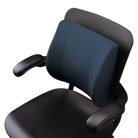 desk chair back support ergonomic office chair back support cushions relax the